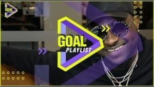 Video: 'I'm Working On A Collaboration With Cristiano Ronaldo' – Davido